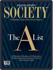 Malaysia Tatler Society Magazine (Digital) Subscription January 14th, 2015 Issue