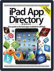 iPad App Directory Magazine (Digital) Subscription July 12th, 2013 Issue