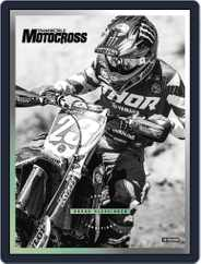 Transworld Motocross (Digital) Subscription October 1st, 2018 Issue