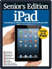 Senior's Edition: iPad Magazine (Digital) Subscription May 29th, 2013 Issue