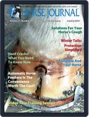Horse Journal (Digital) Subscription December 13th, 2013 Issue