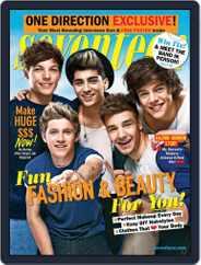 Seventeen (Digital) Subscription October 11th, 2012 Issue