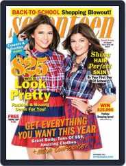 Seventeen (Digital) Subscription August 13th, 2012 Issue