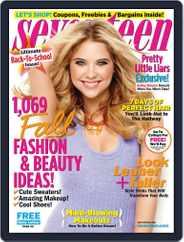 Seventeen (Digital) Subscription August 9th, 2011 Issue