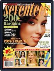 Seventeen (Digital) Subscription February 28th, 2005 Issue