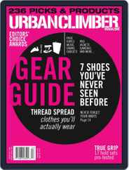 Urban Climber (Digital) Subscription April 21st, 2011 Issue