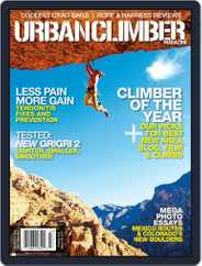 Urban Climber (Digital) Subscription February 1st, 2011 Issue