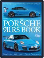 The Porsche 911 RS Book Magazine (Digital) Subscription June 26th, 2014 Issue