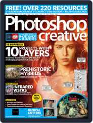 Photoshop Creative (Digital) Subscription December 1st, 2018 Issue