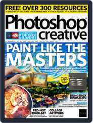Photoshop Creative (Digital) Subscription May 1st, 2018 Issue