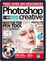 Photoshop Creative (Digital) Subscription January 1st, 2018 Issue