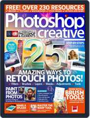 Photoshop Creative (Digital) Subscription December 1st, 2017 Issue