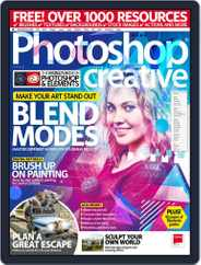 Photoshop Creative (Digital) Subscription October 1st, 2017 Issue