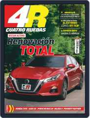 4ruedas (Digital) Subscription March 1st, 2019 Issue