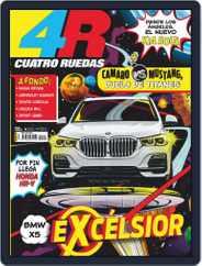4ruedas (Digital) Subscription December 1st, 2018 Issue