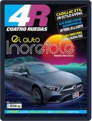 4ruedas (Digital) Subscription October 1st, 2018 Issue