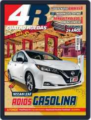 4ruedas (Digital) Subscription September 1st, 2018 Issue