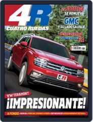 4ruedas (Digital) Subscription August 1st, 2018 Issue