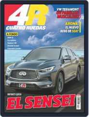 4ruedas (Digital) Subscription July 1st, 2018 Issue