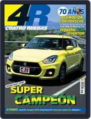 4ruedas (Digital) Subscription June 1st, 2018 Issue