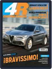 4ruedas (Digital) Subscription May 1st, 2018 Issue