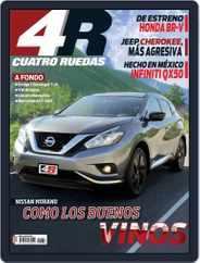 4ruedas (Digital) Subscription March 1st, 2018 Issue