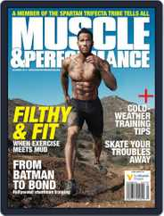 Muscle & Performance (Digital) Subscription December 1st, 2013 Issue