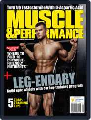 Muscle & Performance (Digital) Subscription February 1st, 2013 Issue