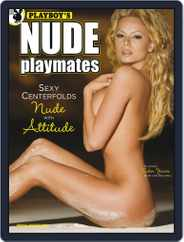 Playboy's Nude Playmates (Digital) Subscription January 23rd, 2008 Issue