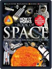 How It Works Book of Space Magazine (Digital) Subscription August 6th, 2014 Issue