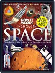 How It Works Book of Space Magazine (Digital) Subscription November 1st, 2012 Issue