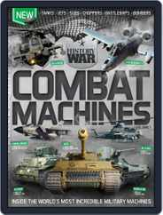 History of War Book of Combat Machines Magazine (Digital) Subscription June 24th, 2015 Issue
