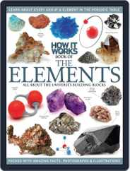 How It Works Book of the Elements Magazine (Digital) Subscription March 27th, 2014 Issue
