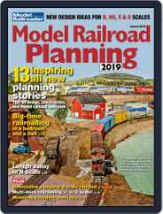 Model Railroad Planning (Digital) Subscription December 7th, 2018 Issue