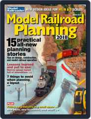 Model Railroad Planning (Digital) Subscription January 1st, 2018 Issue