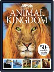World of Animals Book of the Animal Kingdom Magazine (Digital) Subscription May 21st, 2014 Issue