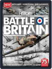 All About History Book of The Battle Of Britain Magazine (Digital) Subscription July 1st, 2015 Issue