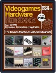 Videogames Hardware Handbook Magazine (Digital) Subscription February 1st, 2016 Issue
