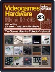 Videogames Hardware Handbook Magazine (Digital) Subscription January 7th, 2014 Issue