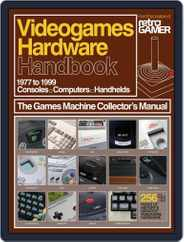 Videogames Hardware Handbook Magazine (Digital) Subscription April 1st, 2012 Issue