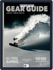 Transworld Snowboarding (Digital) Subscription August 1st, 2016 Issue