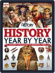 All About History Book of History Year By Year Magazine (Digital) Subscription December 3rd, 2014 Issue
