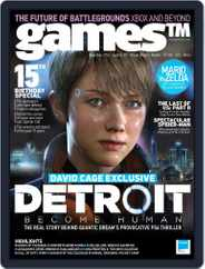 GamesTM (Digital) Subscription February 1st, 2018 Issue
