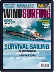 Windsurfing (Digital) Subscription June 26th, 2010 Issue