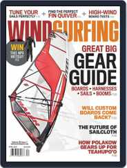 Windsurfing (Digital) Subscription January 30th, 2010 Issue