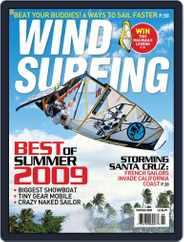 Windsurfing (Digital) Subscription September 1st, 2009 Issue