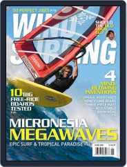 Windsurfing (Digital) Subscription June 1st, 2009 Issue