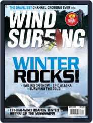 Windsurfing (Digital) Subscription January 30th, 2009 Issue