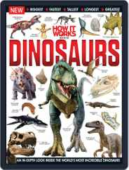 How It Works Book of Dinosaurs Magazine (Digital) Subscription January 1st, 2016 Issue