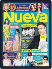 Nueva (Digital) Subscription December 2nd, 2019 Issue
